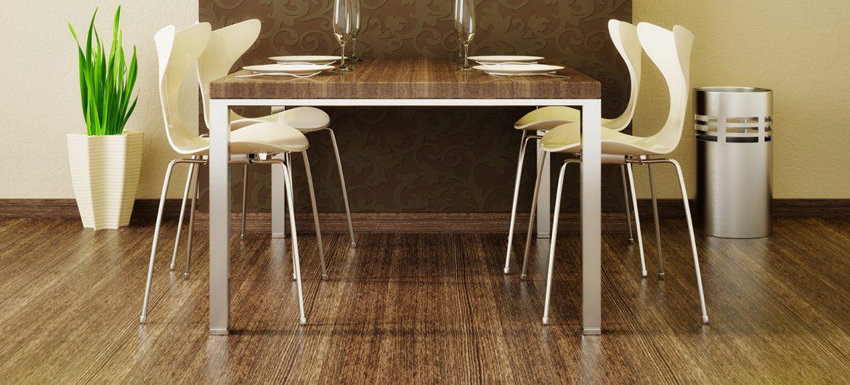 Hardwood Floor - Inspiral Flooring Services