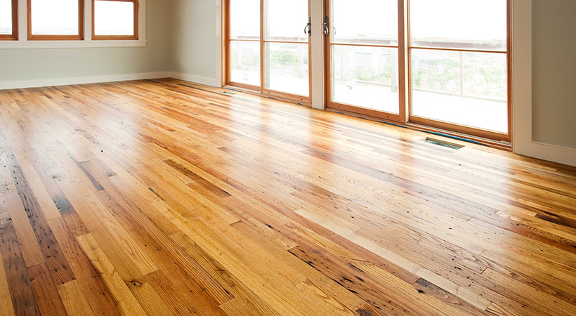 Need Wood Flooring In Epsom? 5 Materials To Choose From