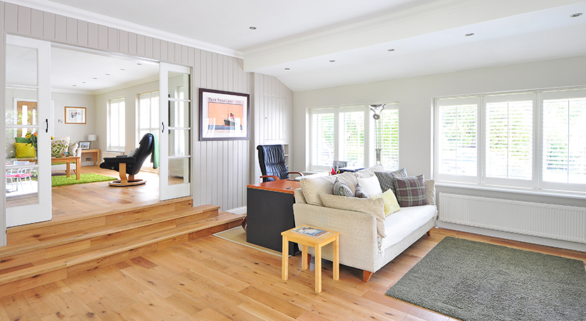 5 Essential Cleaning Tips for Your Wood Flooring