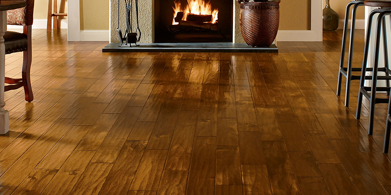 Top 5 Benefits of Having Laminate Flooring for Your House