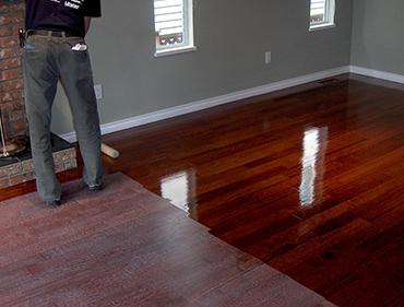 Radiant Flooring - Inspiral Flooring Services