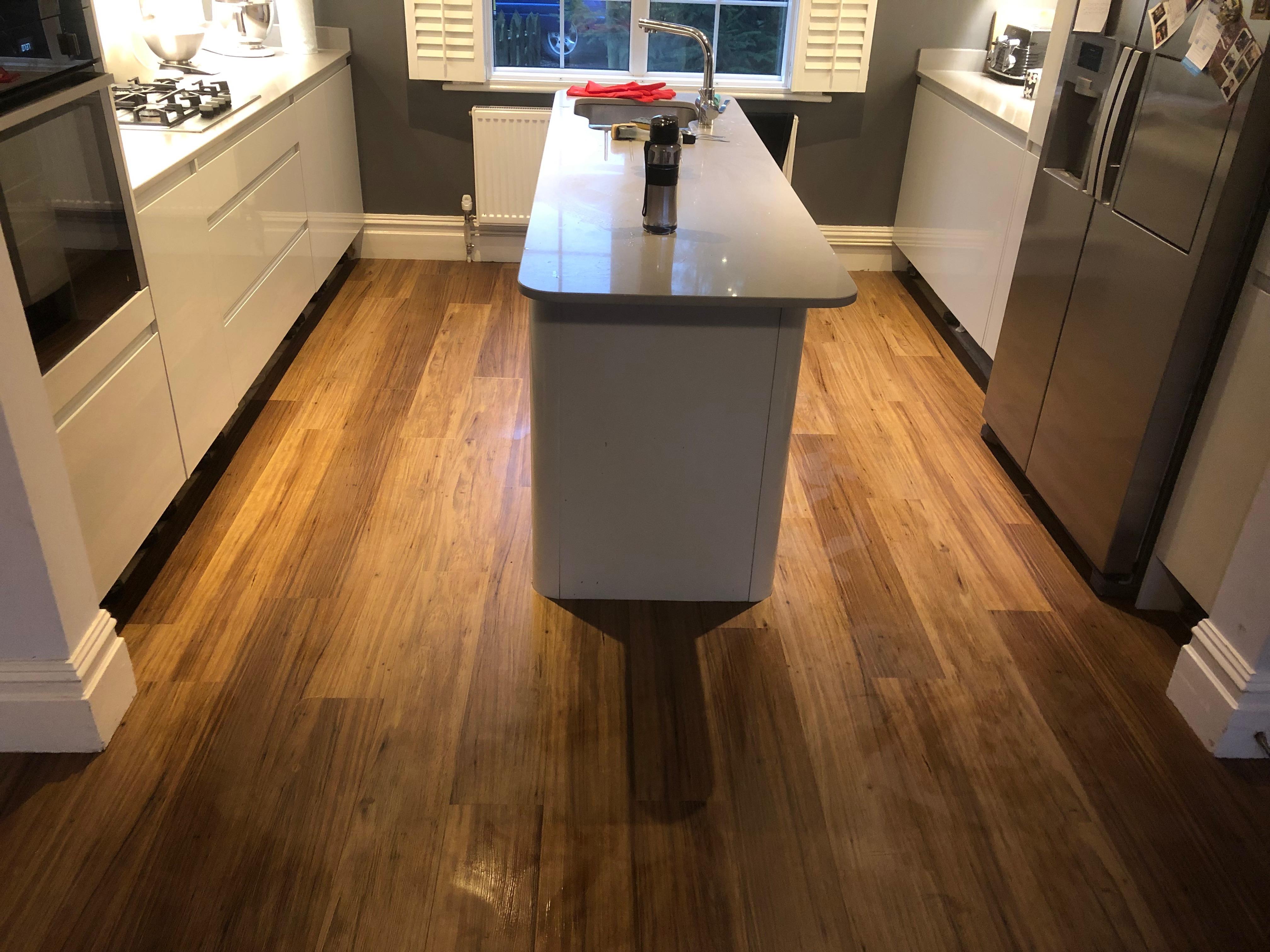 Inspiral Flooring Services