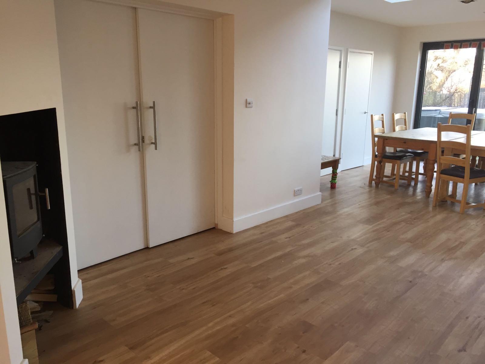 Wood Floor - Inspiral Flooring Services